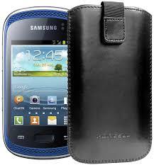 tomaxx Samsung Galaxy Music S6010 ...