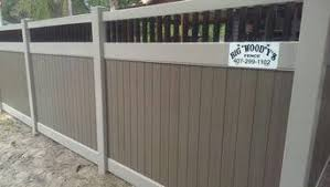 Fence Contractor Winter Garden Ocoee Fl Fence Installation Apopka