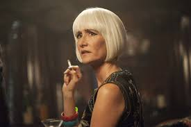 Laura Dern Just Added a Crazy Twist to the Twin Peaks Canon ...