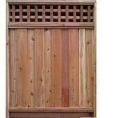 Wood Fence Panels Gates At Lowe S Canada Canada Fence Gates Lowes Paneele Canada Fence Gates Lowes Paneele In 2020 Wood Fence Fence Panels Cedar Fence