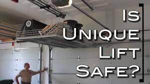 unique lift you