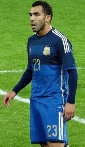 Carlos Tevez - Wikipedia