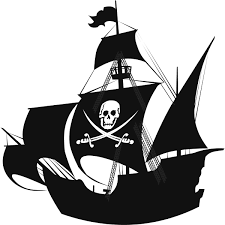 Pirate Ship Clip Art Clip Art Library