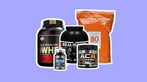 the best workout supplements to aid