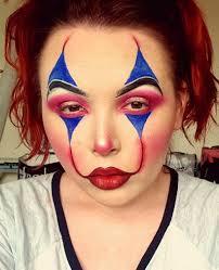 how to do clown makeup saubhaya makeup