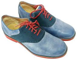 navy blue red oxfords holston lace
