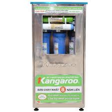 Tìm hiểu máy lọc nước Kangaroo giá bao nhiêu? - Máy lọc nước Kangaroo