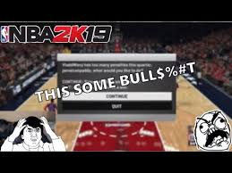 nba 2k19 play now tier system is