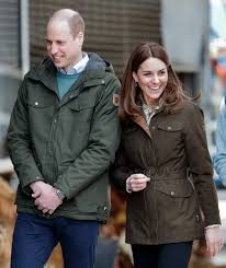Kate Middleton and Prince William Chose a Familiar Place for Their  Staycation | Vanity Fair
