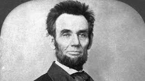 The Surprising Reason Abraham Lincoln Grew a Beard - Biography