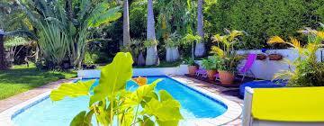 location vacances réunion villa avec