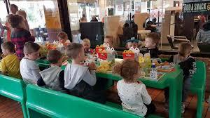 Un Nino De 4 Anos Se Quedo Sin Invitados A Su Cumpleanos Y Asi Es