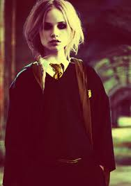 Lila Smith (Hufflepuff) | Hogwarts is Here