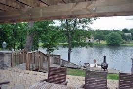 pocono lakefront real estate homes
