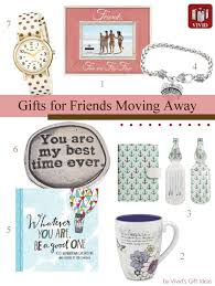 going away gift ideas for friends