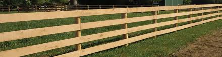 Posts Rails And Boards For Your Horse Fencing Needs
