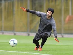 Chelsea name Petr Cech in Premier ...