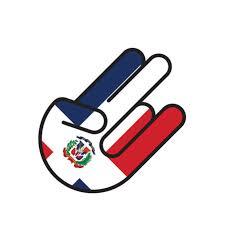 Aliauto Personality Creative Car Sticker Dominican Republic Do Flag Shocker Waterproof Sunscreen Anti Uv Decal 9cm 14cm Car Stickers Aliexpress