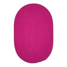 mcintyre pink indooroutdoor area rug