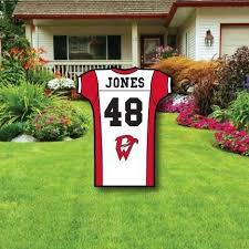 Team Yard Signs Football Signs Cheer Signs Band Signs And More