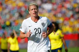 Abby Wambach to Join ESPN - The New York Times