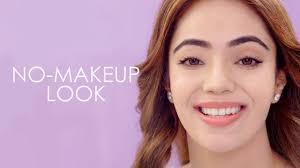 easy natural makeup tips tricks