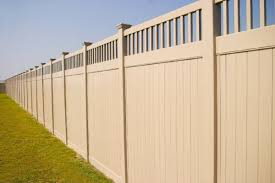 Are Pvc Fence And Vinyl Fence The Same Thing