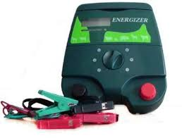 Electric Fence Energizer Energiser Charger With Lcd Screen For Farm Protection Price From Konga In Nigeria Yaoota