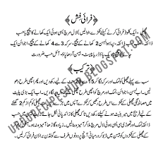 Fried Fish Recipe In Urdu ...