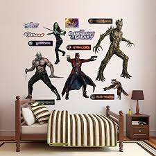 Fathead Guardians Of The Galaxy Collection Real Big Wall Decal Find Out More About The Great Produ Superhero Wall Decals Wall Decals Guardians Of The Galaxy