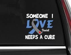 Diabetes Car Sticker My Hero Gear