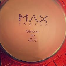 max factor makeup new pancake