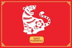 Arti Shio Harimau/Macan Dan Nomor Togelnya Tahun 2020 Pools303