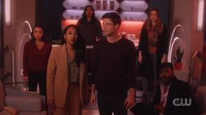 Catching Up: 'The Flash' Episode 6-8! – MaydayMaggie