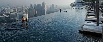 Bildergebnis für sands marina bay pool