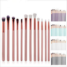 makeup brush set cosmetics beauty tools