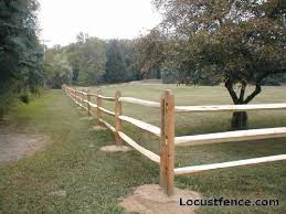 Pin By Morrissa Ice On Woodworking Fence Landscaping Fence Plants Post And Rail Fence