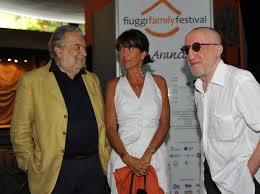 File:Pupi Avati, Maria Antonia Avati e Carlo Delle Piane al FFF ...