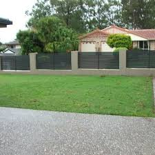 Aishah S Front Fence And Backyard Pool Area Source Author Download Scientific Diagram