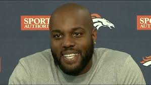 Darian Stewart on release from Broncos: 'I gotta lot of love for ...