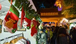 Hà Nội: Thiên đường ẩm thực Giáng sinh tập trung 1000 món ngon ...