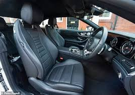 man s used e class cabriolet and