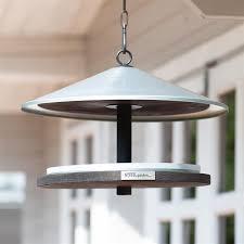 Voss Garden Hanging Bird Feeder Skagen Elegant Design Stand Not Included