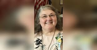 Marlene Nickell Obituary - Visitation & Funeral Information