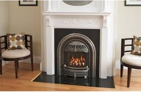 use a vintage or reproduction mantel