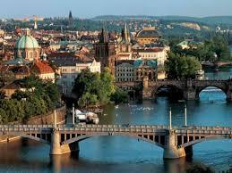 Temperature record a Praga: il 28 Aprile più caldo degli ultimi ...