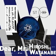 Diverse System | Dear,Mr.HIROSHI WATANABE