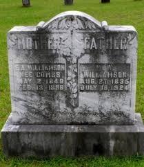 William Wesley Williamson (1835-1924) - Find A Grave Memorial