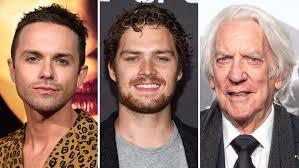 Quibi's 'Swimming With Sharks' Adds Donald Sutherland, Finn Jones ...