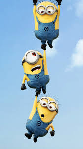 minions deable me iphone 8